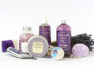 Kosmetyki do mycia twarzy
